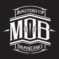 "Get Graphic & Chad Munroe have been announced as one of the 7 Inductees into the ""Class of 2017"" by Masters Of Branding"