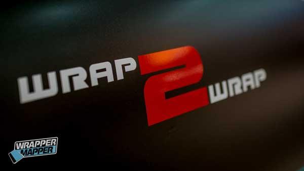 2016 Wrap to Wrap Champion