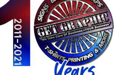 Get Graphic is turns 10!!!!!